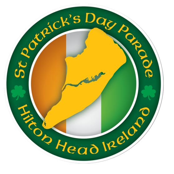 St. Patrick's Day Parade on Hilton Head