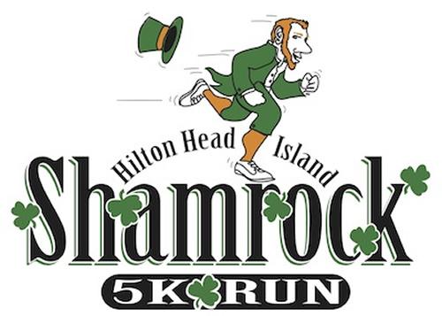 Hilton Head Shamrock Run