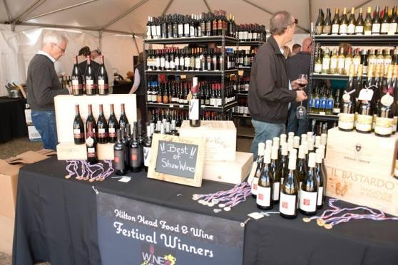 Hilton Head Wine Festival