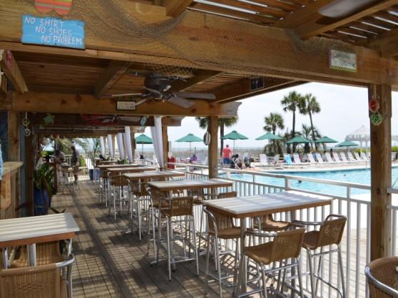 Sea Crest Oceanfront Pool