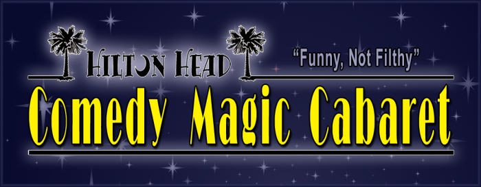 HHComedy and Magic C