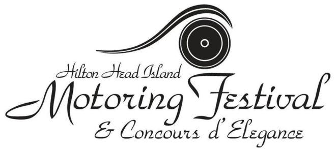 Concours de Elegance Logo