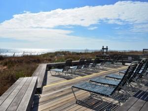 Sea Crest Sun Deck