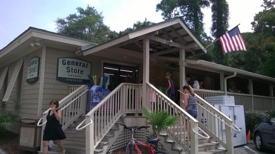 Palmetto Dunes General Store