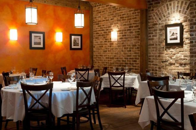 ombra dining room