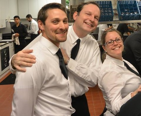 ombra waiters