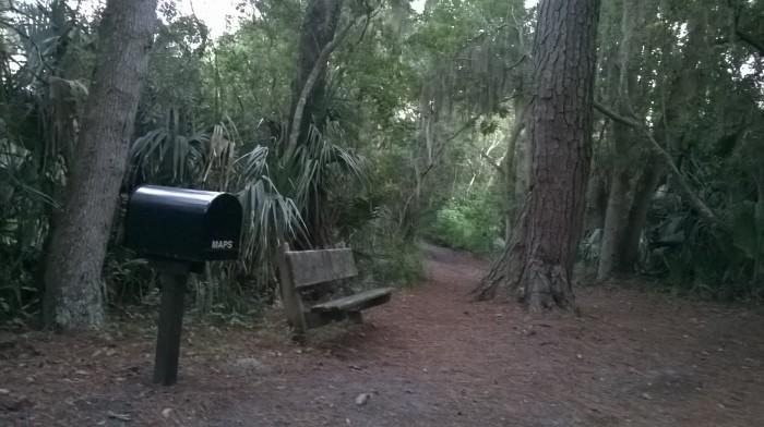 fp bench