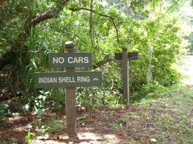 fp shell ring sign