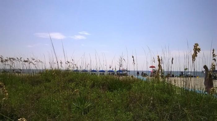 Islanders Beach View
