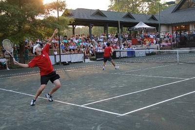 pd tennis center