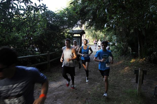 run for ret trail runners