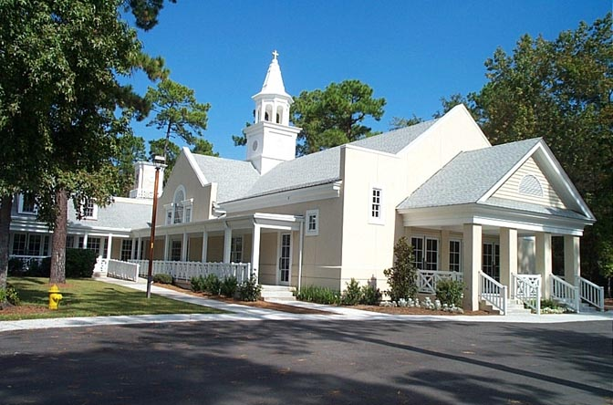 Area-Churches-in-Hilton-Head