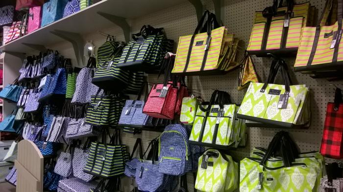 grayco bags