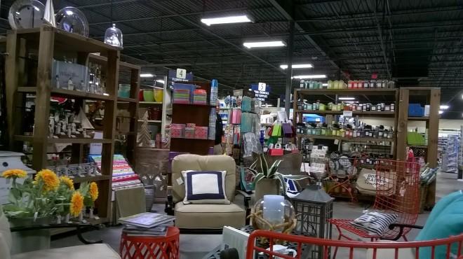 grayco store view
