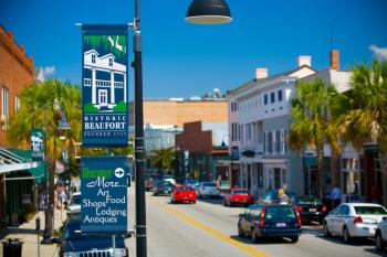 Beaufort SC Historic