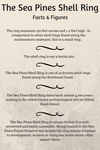 shell ring facts