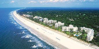 Palmetto Dunes Beach 2