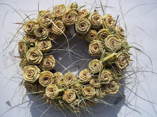 sweetgrasswreath